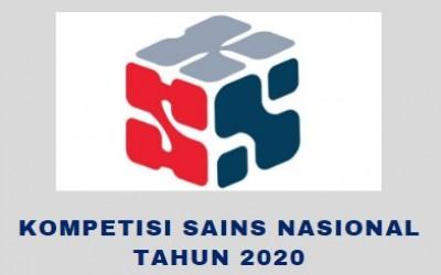 Siswi SMPN 1 Kota Bekasi Meraih Medali Emas di Kompetisi Sains Nasional (KSN) Jenjang SMP Tahun 2020